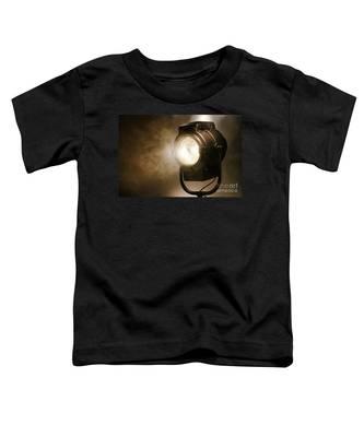 Hollywood Toddler T-Shirt