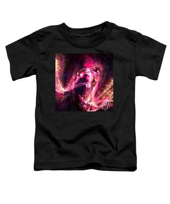I Want To Break Free Toddler T-Shirt