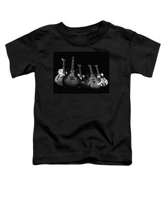 Instrumental Change Toddler T-Shirt