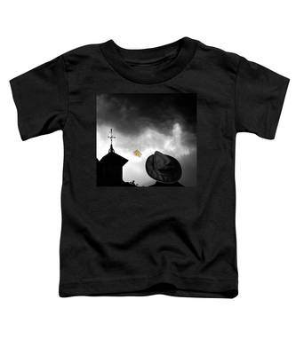 Light In The Window Toddler T-Shirt