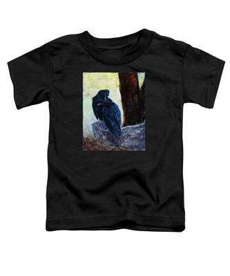 Love Season I Toddler T-Shirt