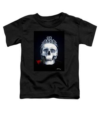 Mortal Beauty Toddler T-Shirt