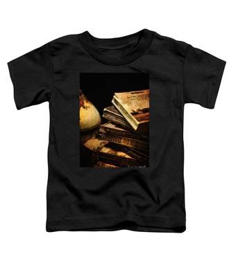 My Best Friend Jane Toddler T-Shirt