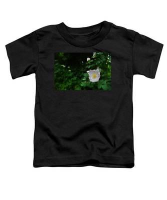 Ranunculus Toddler T-Shirt