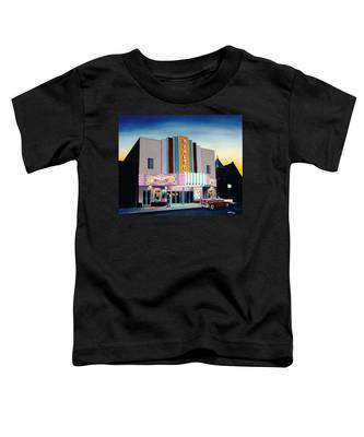 Rialto Toddler T-Shirt