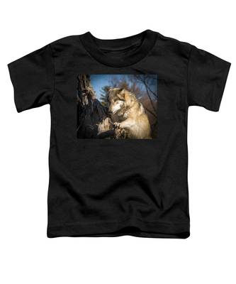Scout Toddler T-Shirt