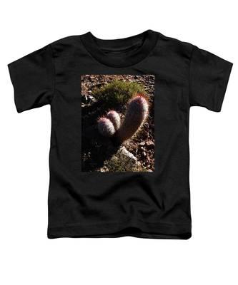 Senor Cacti Toddler T-Shirt
