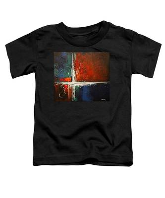 Splash Toddler T-Shirt