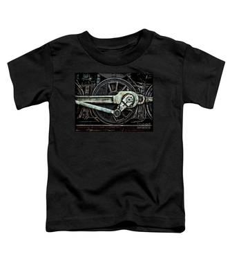 Steam Power Toddler T-Shirt