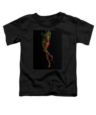 Street Artist Toddler T-Shirt