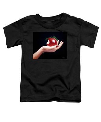 Temptation I Toddler T-Shirt