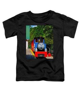 Thomas Toddler T-Shirt