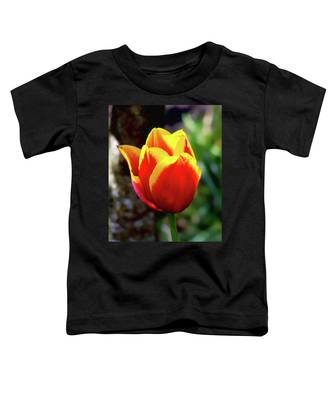 Tulip Toddler T-Shirt