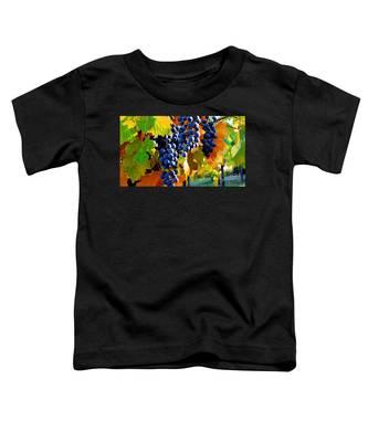Vineyard 2 Toddler T-Shirt