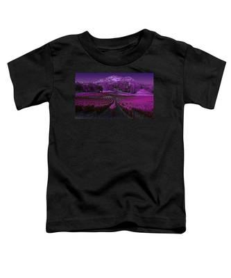 Vineyard 41 Toddler T-Shirt
