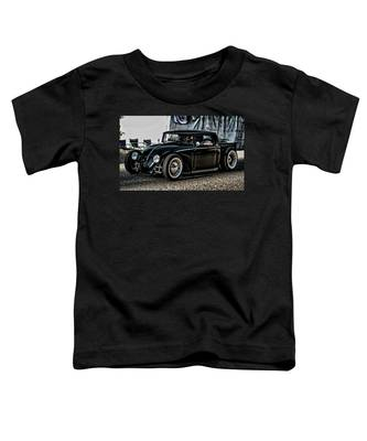 Vw Bug Toddler T-Shirt