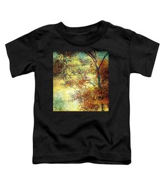 Wondering Toddler T-Shirt