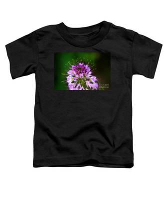 Desert Bloosom Toddler T-Shirt