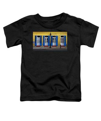 Toddler T-Shirt featuring the photograph And A Half by Skip Hunt