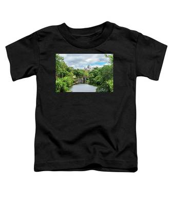 Expedition Everest Toddler T-Shirt