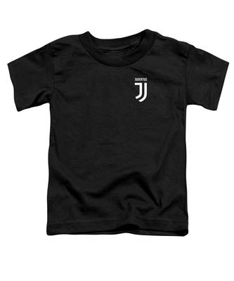 Juventus Toddler T-Shirts