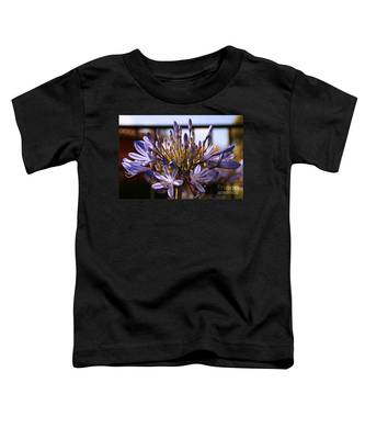 Becoming Beautiful Toddler T-Shirt