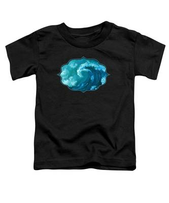 Forces Of Nature Toddler T-Shirts