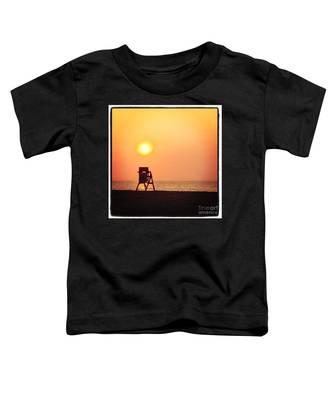 Endless Summer Toddler T-Shirt