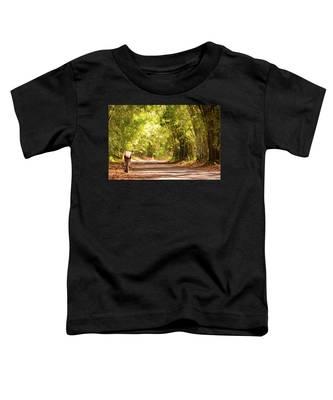 Jamaican Estate Toddler T-Shirt