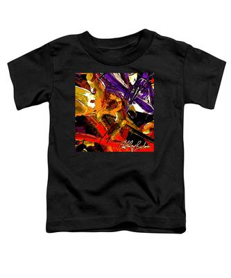 Equilibrium Malfunction  Toddler T-Shirt