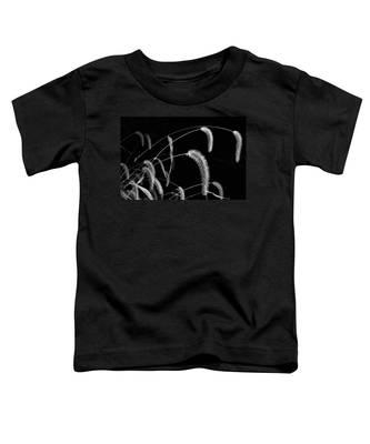 Fall Grass 3 Toddler T-Shirt