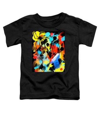 Flysquid Dream Toddler T-Shirt
