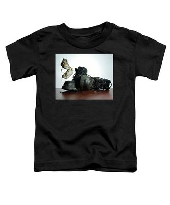 Generations Toddler T-Shirt