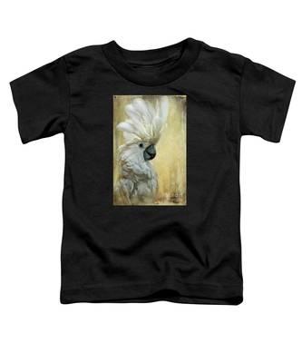 Glamour Girl Toddler T-Shirt