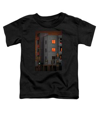 Toddler T-Shirt featuring the photograph Go by Skip Hunt