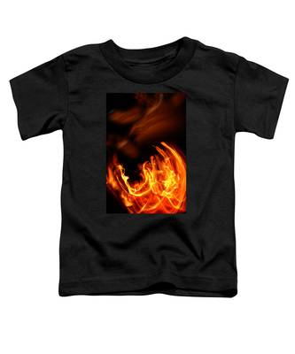 Heavenly Flame Toddler T-Shirt