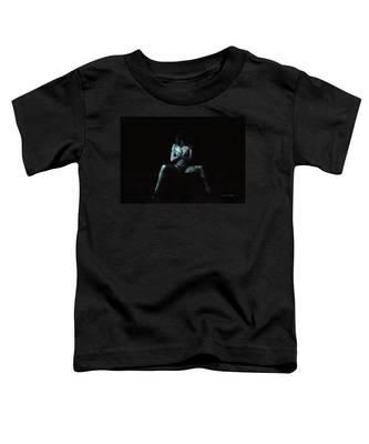 Hidden In Shadows Toddler T-Shirt