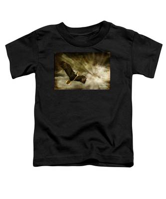 Honor Bound Toddler T-Shirt