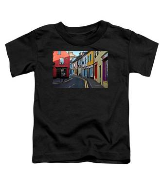 Kinsale Street Toddler T-Shirt