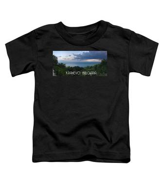 Kranevo Bulgaria Toddler T-Shirt