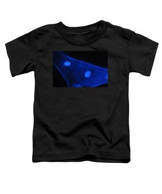 Liquid Blue 1 Toddler T-Shirt