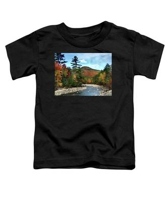 Mad River By Welch And Dickey  Toddler T-Shirt