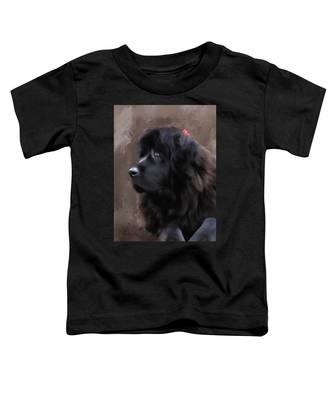 Marlene Toddler T-Shirt