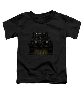 Midnight Run Toddler T-Shirt