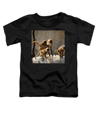 Father Toddler T-Shirts