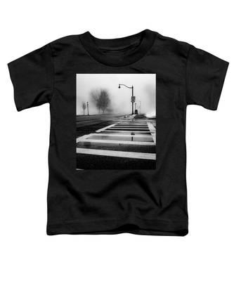 North 4 Toddler T-Shirt