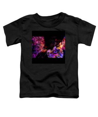 Nothing Compares 2 U Toddler T-Shirt
