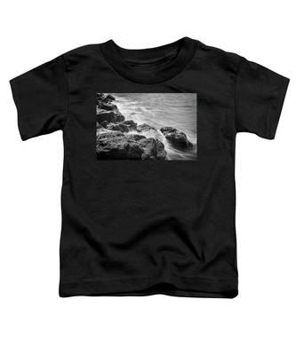 Ocean Rocks Toddler T-Shirt