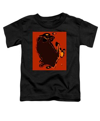 Aupre.com Arthouse Toddler T-Shirts