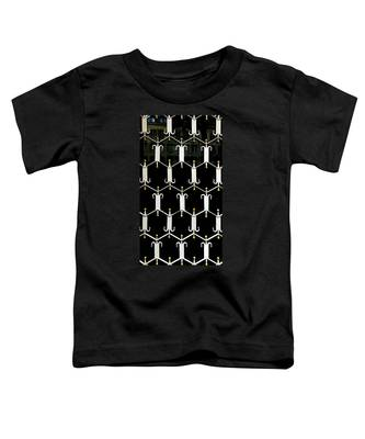 Reflections In A Doorway Toddler T-Shirt